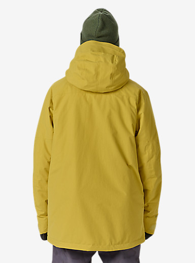 Burton [ak] 2L Helitack Jacket shown in Poison Dart