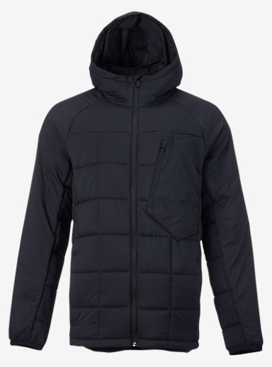 Burton [ak] NH Insulator Jacket shown in True Black