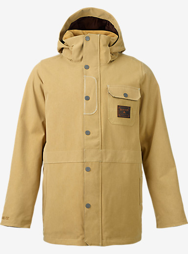 Burton GORE-TEX® Dune Jacket shown in Nomad Wash