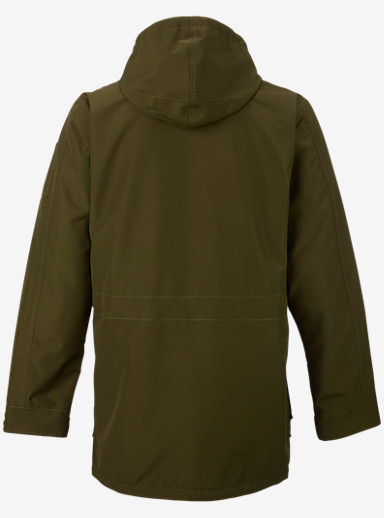 Burton GORE-TEX® Dune Jacket shown in Keef
