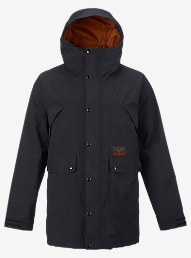 Burton GORE-TEX® Vagabond Jacket shown in True Black