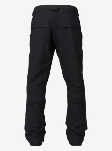 Burton GORE-TEX® Drifter Pant shown in True Black