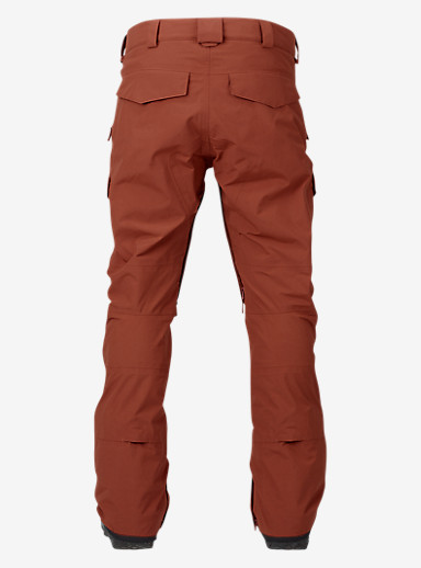 Burton Rotor Pant shown in Picante