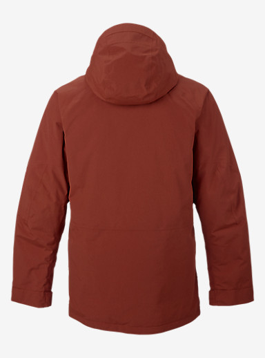 Burton Radial Jacket shown in Picante