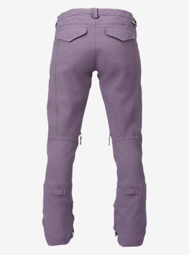 Burton Vida Pant shown in Space Dust