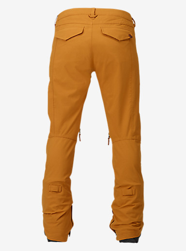 Burton Vida Pant shown in Squashed