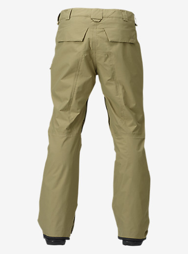 Burton Tactic Pant shown in Rucksack