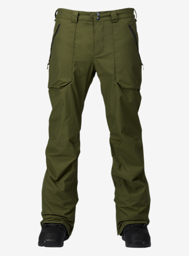 Burton Tactic Pant shown in Keef
