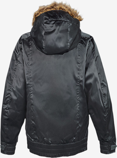 Burton Monarch Jacket shown in Faded Satin [bluesign® Approved]