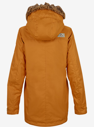 Burton Hazel Jacket shown in Squashed [bluesign® Approved]