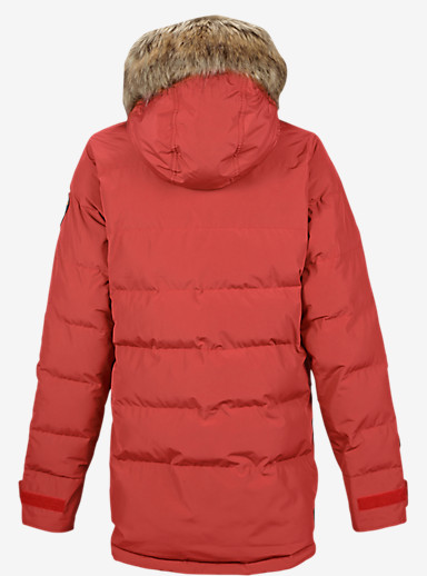 Burton Essex Puffy Jacket shown in Tropic [bluesign® Approved]
