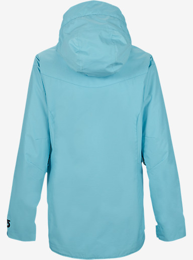 Burton Cadence Jacket shown in Ultra Blue [bluesign® Approved]