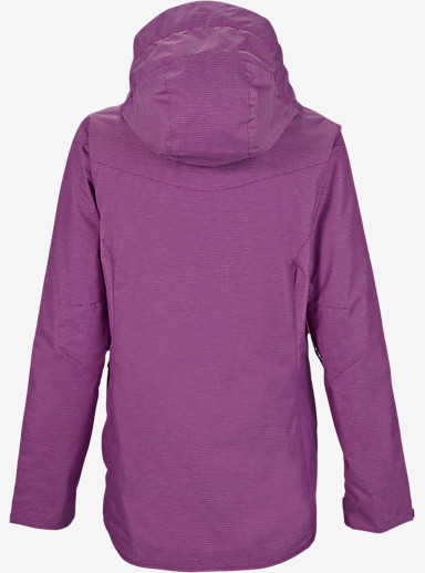 Burton Cadence Jacket shown in Grapeseed [bluesign® Approved]
