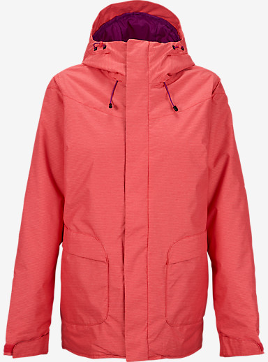 Burton Cadence Jacket shown in Tropic [bluesign® Approved]