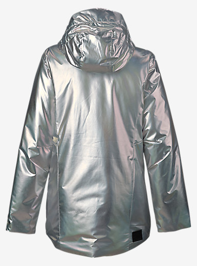Burton Cadence Jacket shown in Iridescent
