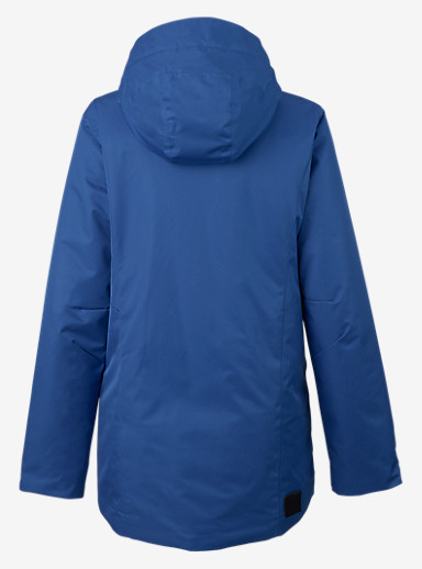 Burton Cadence Jacket shown in Scuba