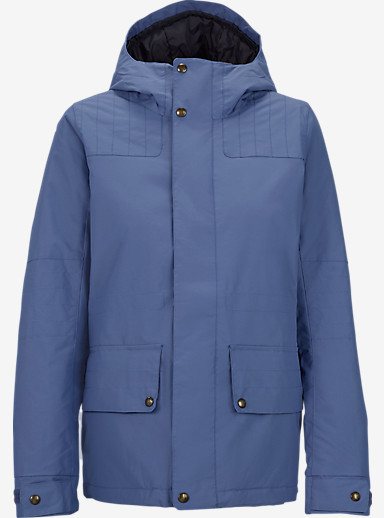Burton TWC Flyer Jacket shown in Vista