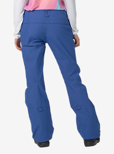 Burton TWC On Fleek Pant shown in Scuba