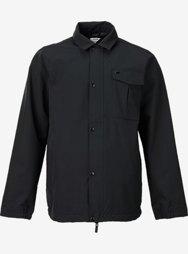 Analog Foxhole Jacket shown in Black