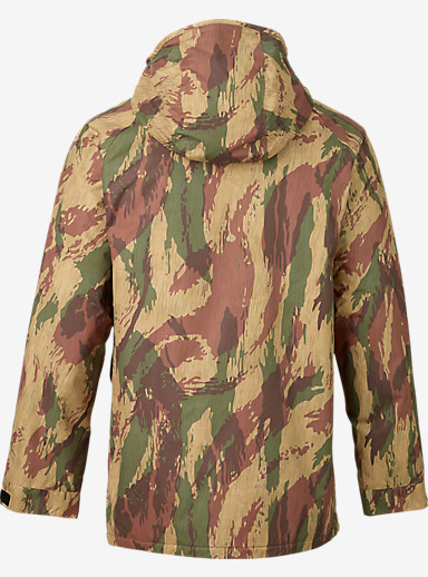 Analog Lennox Jacket shown in Water Camo