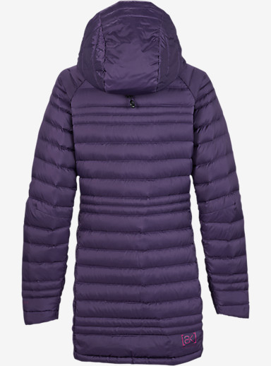 Burton [ak] Long Baker Down Insulator shown in Purple Label
