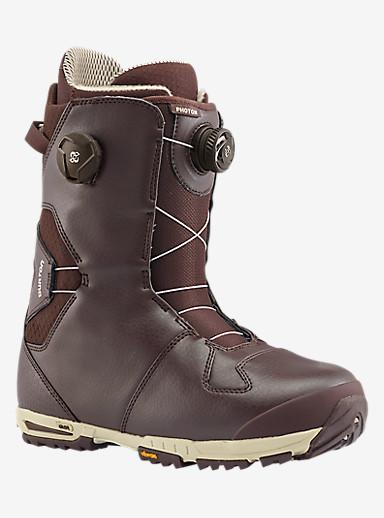 Burton Photon Boa® Snowboard Boot shown in Brown