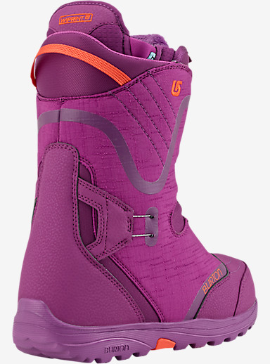 Burton Limelight Boa® Snowboard Boot shown in Tropical Berry