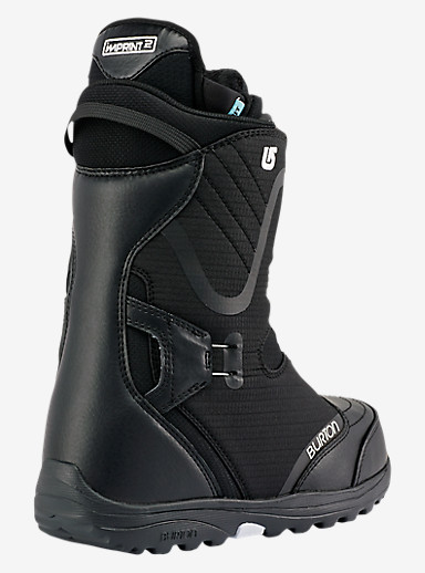 Burton Limelight Boa® Snowboard Boot shown in Black