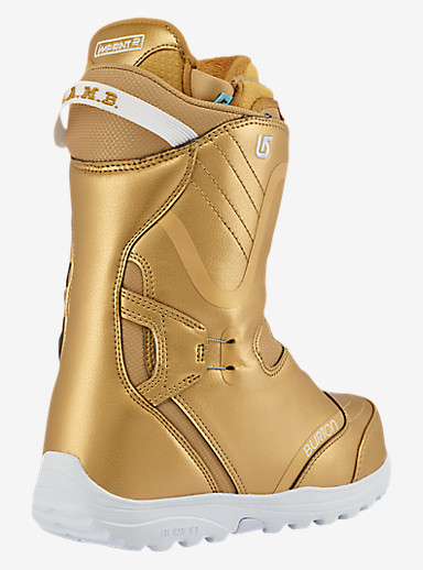 L.A.M.B. x Burton Limelight Boa® Snowboard Boot shown in L.A.M.B.