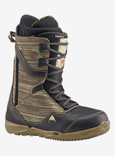 HCSC Rampant LTD Snowboard Boot shown in HCSC