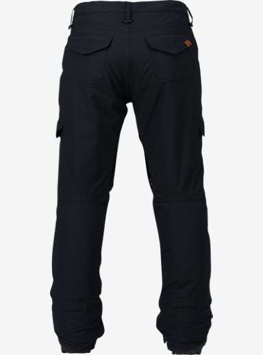 Burton Fly Tall Pant shown in True Black