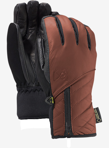 Burton [ak] Women's Guide Glove shown in Matador