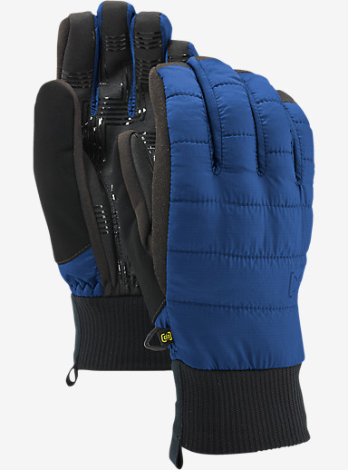 Burton [ak] Insulator Glove shown in Boro