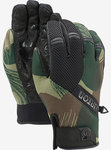 Burton Park Glove shown in Denison Camo