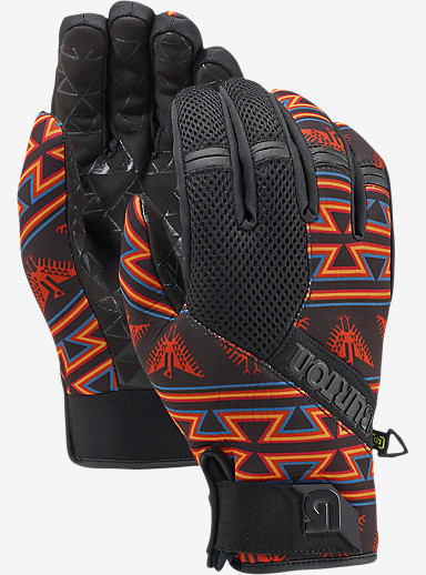 Burton Park Glove shown in Baja