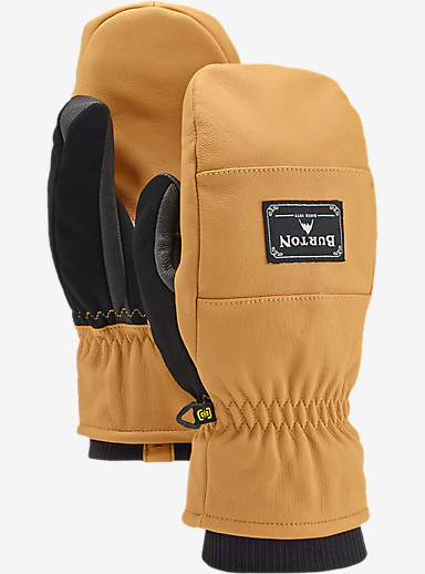 Burton Free Range Mitt shown in Nomad