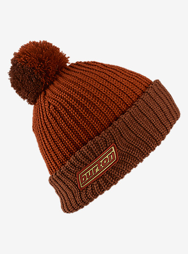 Burton 95 Beanie shown in Picante / Matador