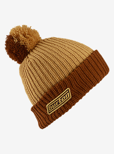 Burton 95 Beanie shown in Syrup / True Penny