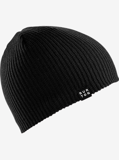 Burton Youth DND Beanie 3 Pack shown in Slime / Safety / True Black
