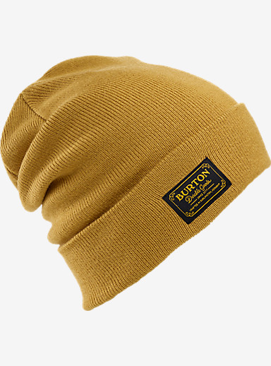 Burton Kactusbunch Tall Beanie shown in Nomad