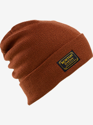 Burton Kactusbunch Tall Beanie shown in Picante