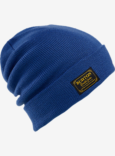 Burton Kactusbunch Tall Beanie shown in Scuba
