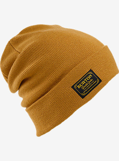 Burton Kactusbunch Tall Beanie shown in Squashed