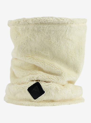 Burton Cora Neck Warmer shown in Canvas