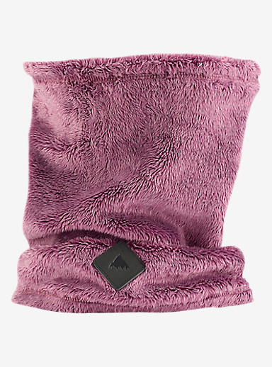 Burton Cora Neck Warmer shown in Sangria