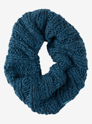 Burton Nana Cowl shown in Jaded