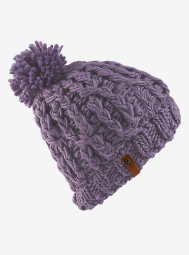 Burton Kismet Beanie shown in Space Dust
