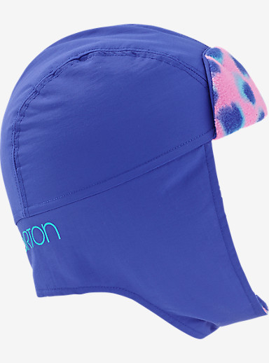 Burton Mini Trapper Hat shown in Sorcerer