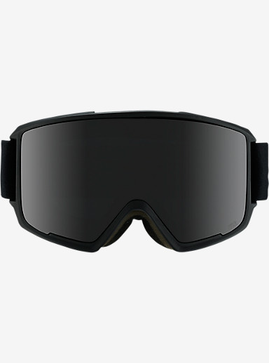 anon. M3 MFI Goggle shown in Frame: Black, Lens: Dark Smoke