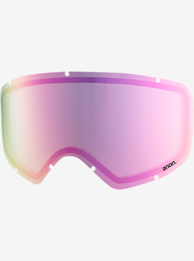 anon. Deringer Lens shown in Pink Ice